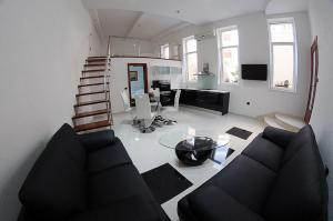 Šibenik Apartments Stars, Appartamenti  Šibenik - big - 22
