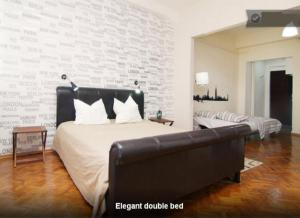 Central wonderland flat, Apartmány  Bukurešť - big - 11