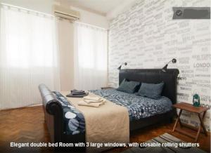 Central wonderland flat, Apartmány  Bukurešť - big - 10