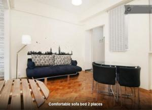 Central wonderland flat, Apartmány  Bukurešť - big - 4