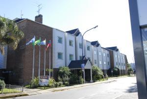 Hotel Aeroparque Inn & Suites, Hotely  Buenos Aires - big - 32