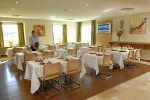 Hotel Aeroparque Inn & Suites, Hotely  Buenos Aires - big - 38