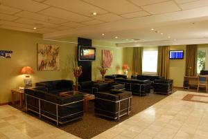 Hotel Aeroparque Inn & Suites, Hotely  Buenos Aires - big - 34