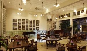 The Phoenix Hotel Yogyakarta - MGallery by Sofitel, Hotels  Yogyakarta - big - 41