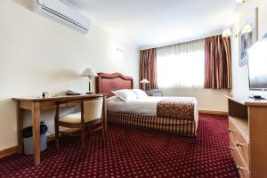 Chagala Atyrau Hotel, Hotels  Atyraū - big - 5