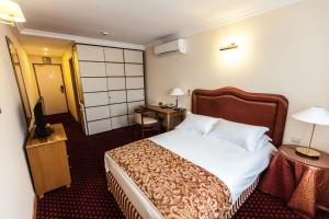 Chagala Atyrau Hotel, Hotels  Atyraū - big - 6