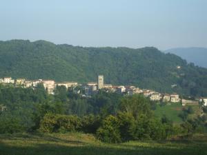 Agriturismo il Tiglio, Hétvégi házak  Coreglia Antelminelli - big - 21
