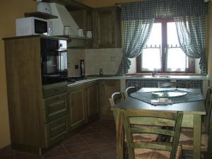 Agriturismo il Tiglio, Country houses  Coreglia Antelminelli - big - 5