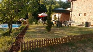Agriturismo il Tiglio, Hétvégi házak  Coreglia Antelminelli - big - 25