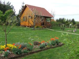 Ezerjó Ökofogadó, Guest houses  Őriszentpéter - big - 18