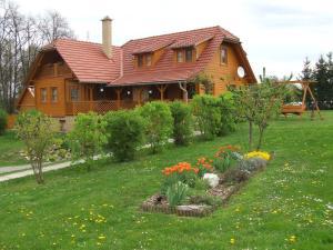 Ezerjó Ökofogadó, Guest houses  Őriszentpéter - big - 1
