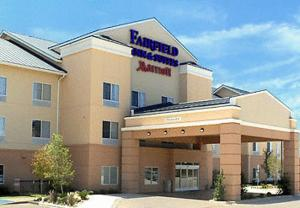Fairfield Inn and Suites Denton