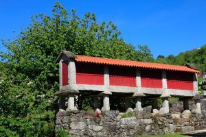 Aldeia Turistica de Louredo