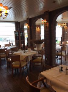 Hotel de Admiraal, Hotels  Noordwijk aan Zee - big - 13