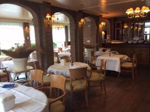 Hotel de Admiraal, Hotels  Noordwijk aan Zee - big - 8