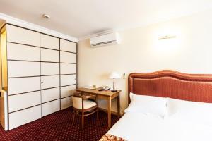 Chagala Atyrau Hotel, Hotels  Atyraū - big - 8