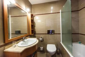 Chagala Atyrau Hotel, Hotels  Atyraū - big - 9
