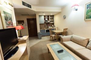 Chagala Atyrau Hotel, Hotels  Atyraū - big - 11