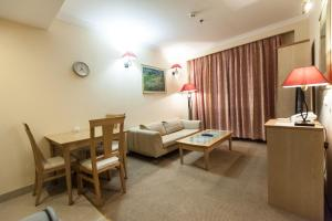 Chagala Atyrau Hotel, Hotels  Atyraū - big - 12