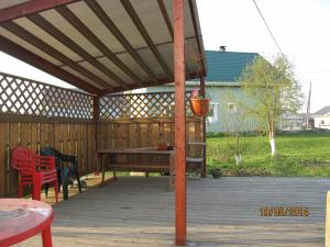 Guest House Kodikas, Penzióny  Sortavala - big - 108