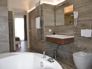 Palazzo Ducale Suites, Panziók  Monreale - big - 10