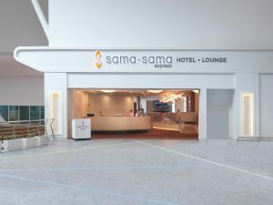 Sama Sama Express klia2 (Airside Transit Hotel), Hotels  Sepang - big - 8