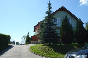 Rustica Villa Apartman, Apartmány  Hévíz - big - 14