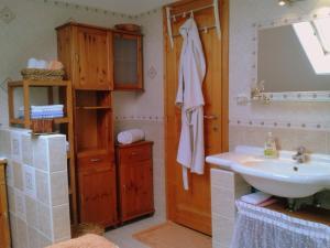 Rustica Villa Apartman, Apartmány  Hévíz - big - 5