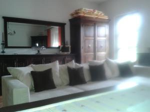 Rustica Villa Apartman, Apartmány  Hévíz - big - 6