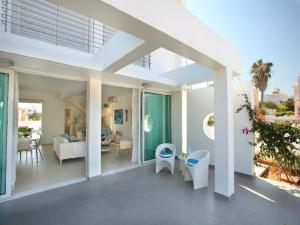 Architect's Villa, Villas  Protaras - big - 23