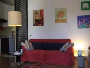 La Casa Delle Vacanze Acitrezza, Ferienwohnungen  Aci Castello - big - 10