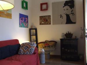 La Casa Delle Vacanze Acitrezza, Ferienwohnungen  Aci Castello - big - 7