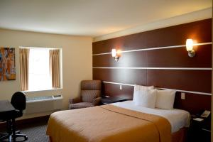 Days Inn & Suites by Wyndham Milwaukee, Hotel  Milwaukee - big - 9