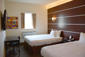 Days Inn & Suites by Wyndham Milwaukee, Hotel  Milwaukee - big - 16