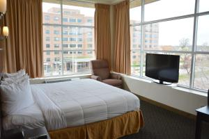 Days Inn & Suites by Wyndham Milwaukee, Hotels  Milwaukee - big - 15