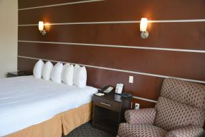 Days Inn & Suites by Wyndham Milwaukee, Hotel  Milwaukee - big - 30