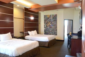 Days Inn & Suites by Wyndham Milwaukee, Hotel  Milwaukee - big - 34