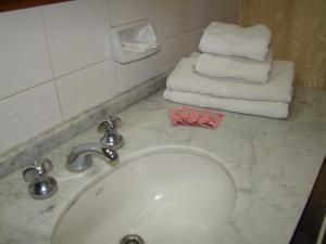 Hotel Torino, Hotel  San Nicolás de los Arroyos - big - 48