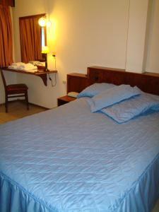 Hotel Torino, Hotel  San Nicolás de los Arroyos - big - 17