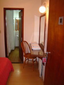 Hotel Torino, Hotel  San Nicolás de los Arroyos - big - 7