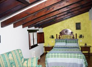 Hospedaje Angelica, Guest houses  Santillana del Mar - big - 13