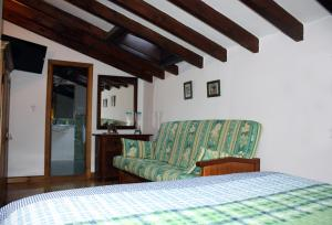 Hospedaje Angelica, Guest houses  Santillana del Mar - big - 27