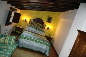 Hospedaje Angelica, Guest houses  Santillana del Mar - big - 9