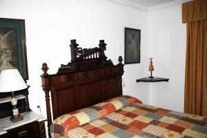Hospedaje Angelica, Guest houses  Santillana del Mar - big - 16