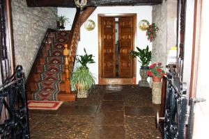 Hospedaje Angelica, Guest houses  Santillana del Mar - big - 21