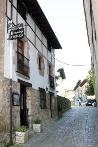 Hospedaje Angelica, Guest houses  Santillana del Mar - big - 12