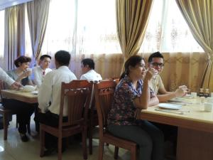 Dela Chambre Hotel, Hotels  Manila - big - 59