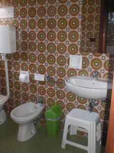Hotel Fucsia, Szállodák  Riccione - big - 4