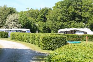 Hjørring Camping & Cottages, Campsites  Hjørring - big - 24