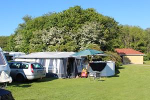 Hjørring Camping & Cottages, Campsites  Hjørring - big - 28
